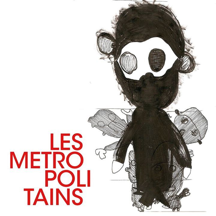 Les Metropolitains Tour Dates