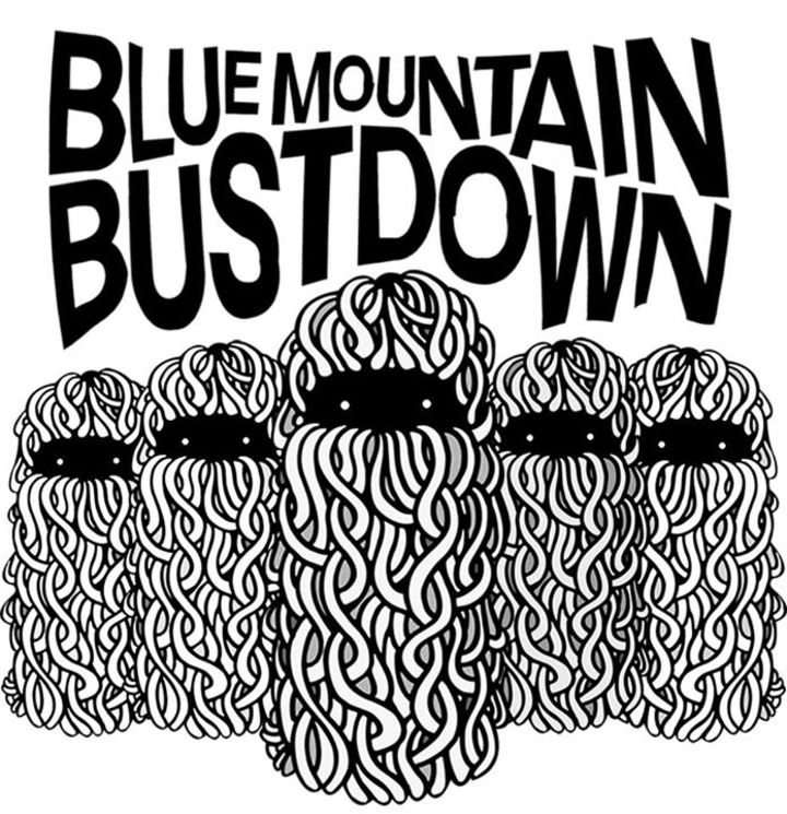 Blue Mountain Bustdown Tour Dates