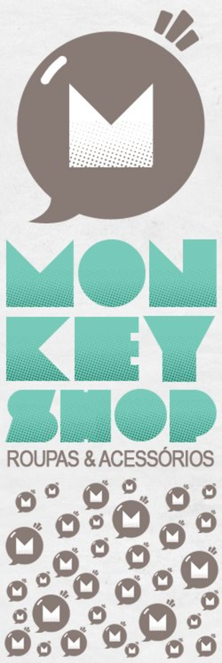 Monkeyshop Tour Dates