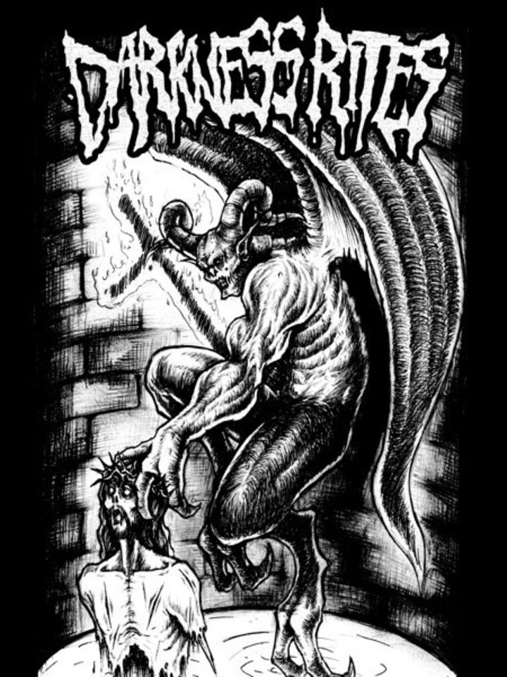 Darkness Rites Tour Dates