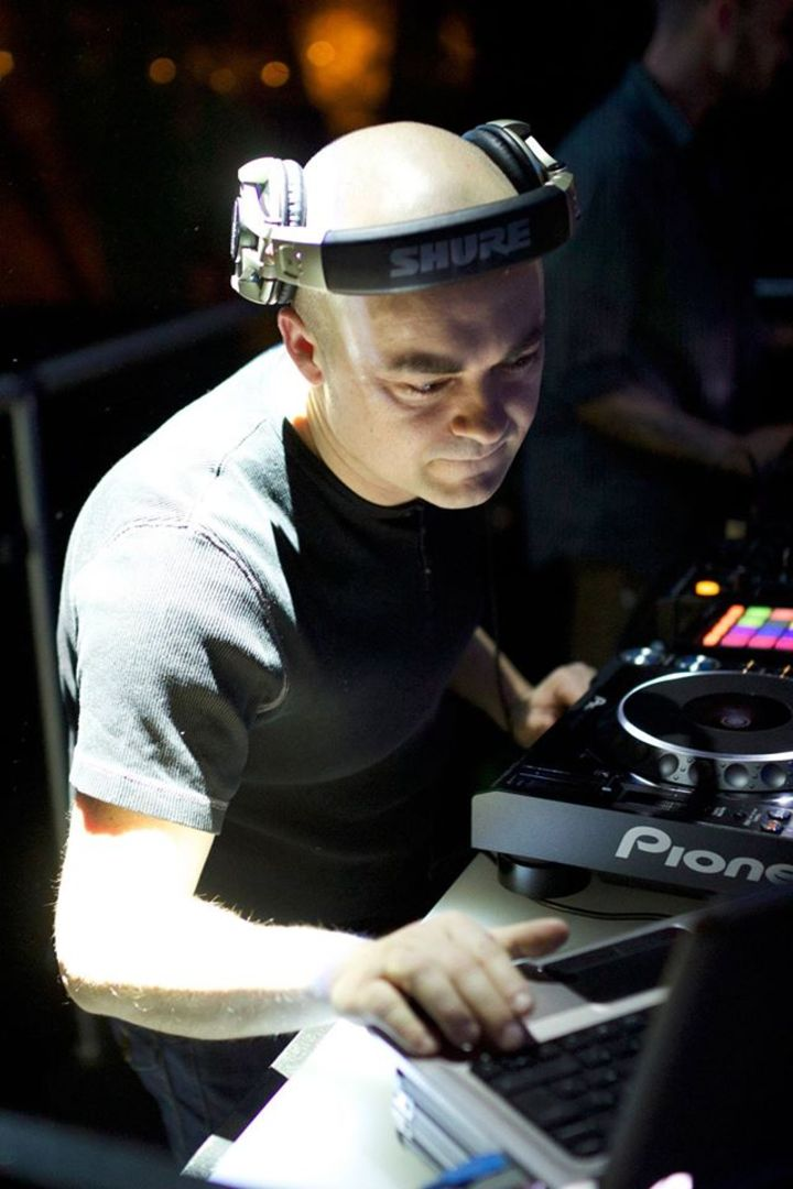 DJ Eddie J Santos Tour Dates