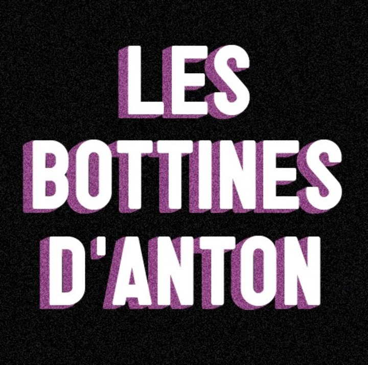 Les Bottines d'Anton Tour Dates