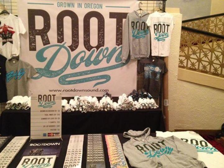 Rootdown Tour Dates