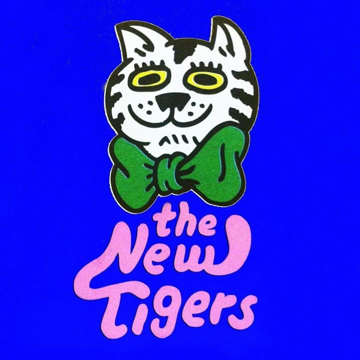 the new tigers Tour Dates