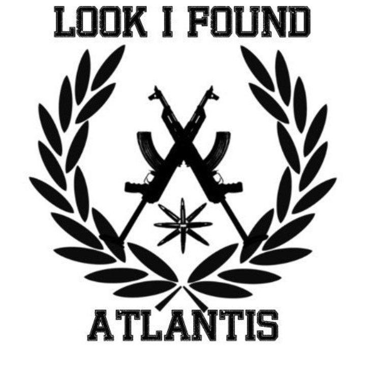 Look I found Atlantis Tour Dates