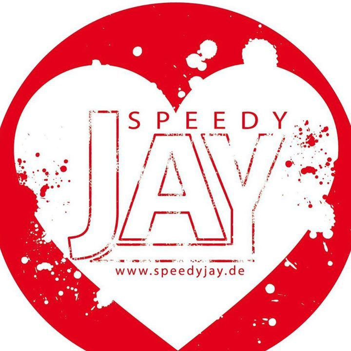 DJ Speedy Jay Tour Dates
