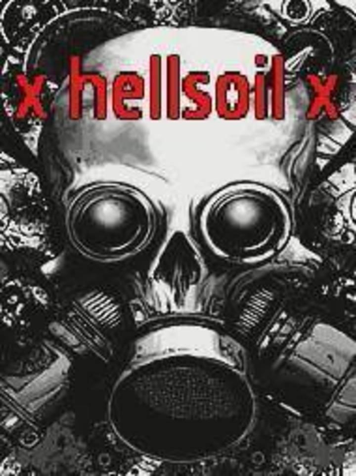 HELLSOIL (GRINDCORE) Tour Dates