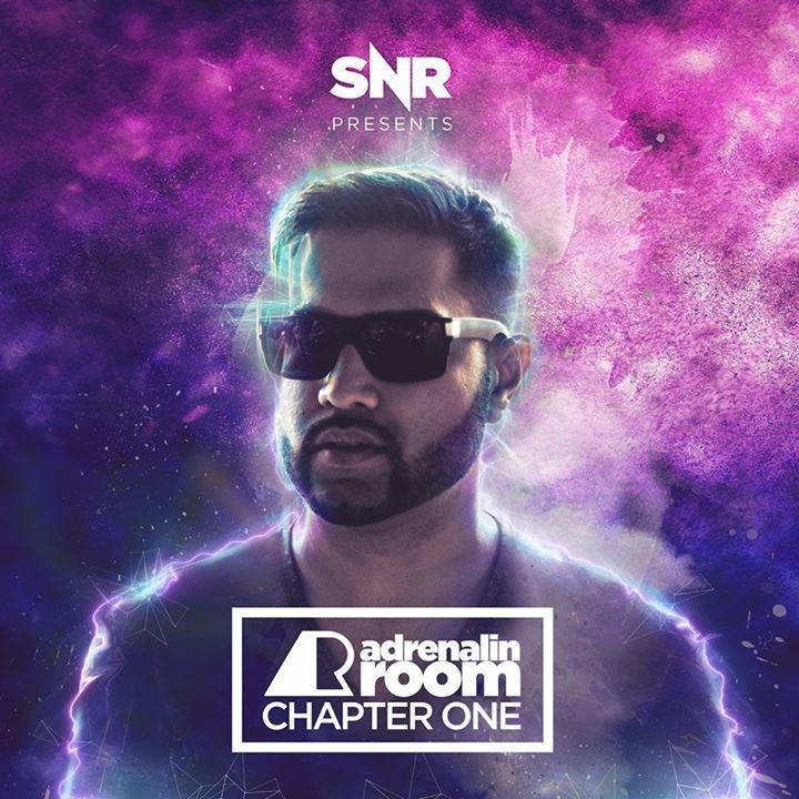 SNR Tour Dates