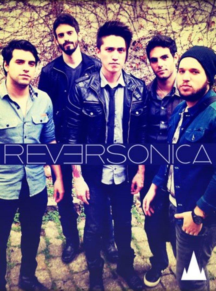REVERSONICA Tour Dates