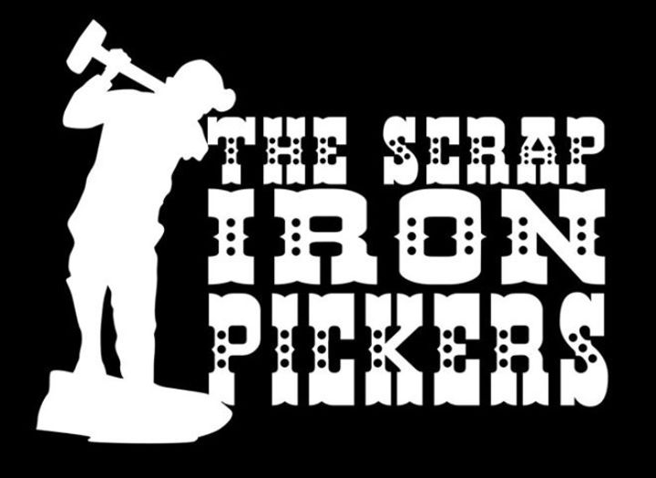 The Scrap Iron Pickers Tour Dates