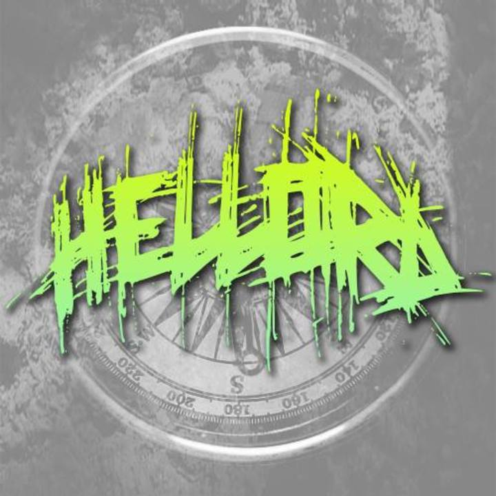 HELLORD Tour Dates