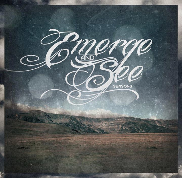 Emerge And See Tour Dates