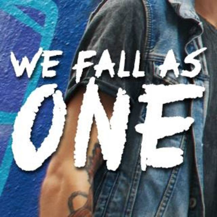 WE FALL AS ONE Tour Dates