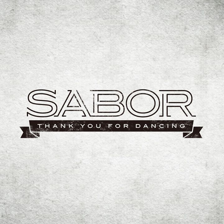 Sabor Tour Dates