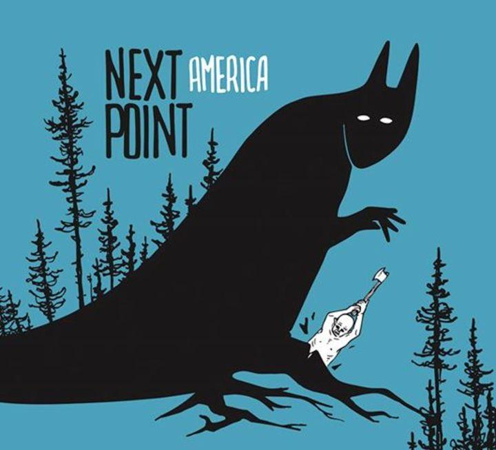 Next Point Tour Dates