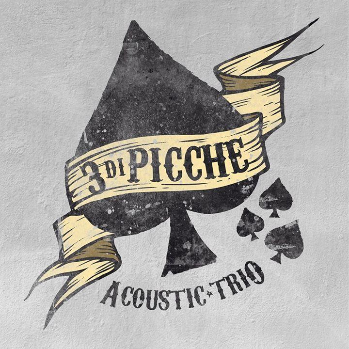 3diPICCHE Trio Acustico Tour Dates