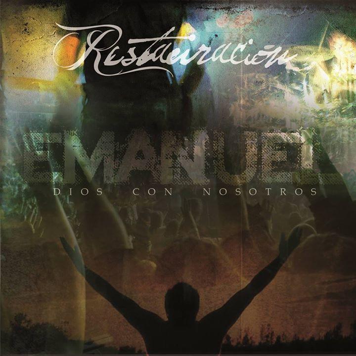 Restauración Band Tour Dates