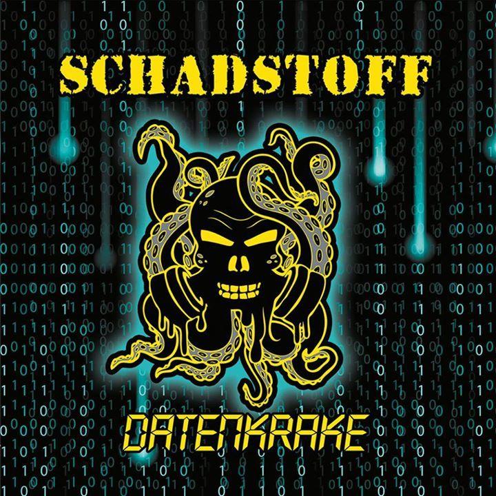 SCHADSTOFF Tour Dates