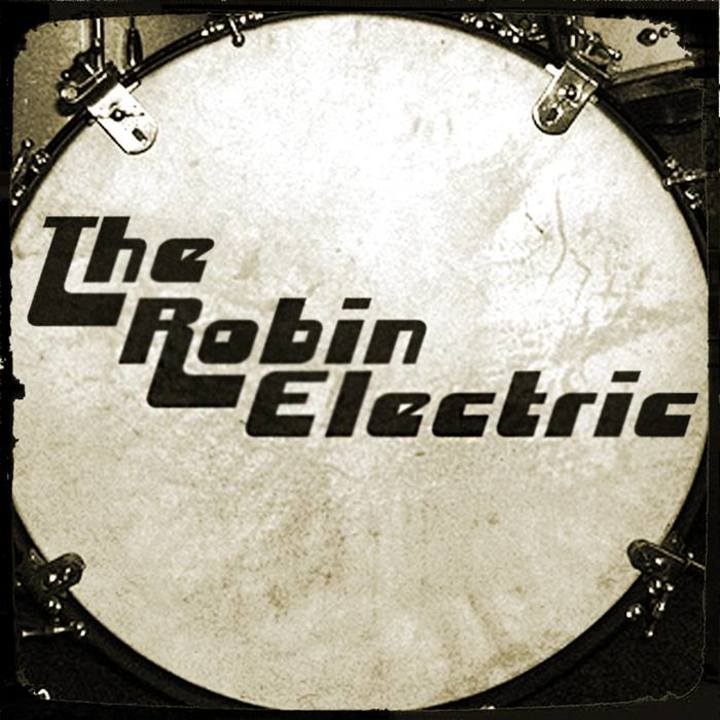 The Robin Electric Tour Dates