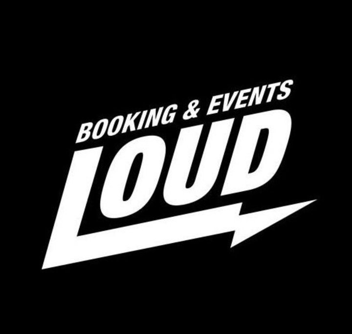 LOUD BOOKING Tour Dates