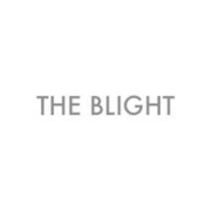 The Blight Tour Dates