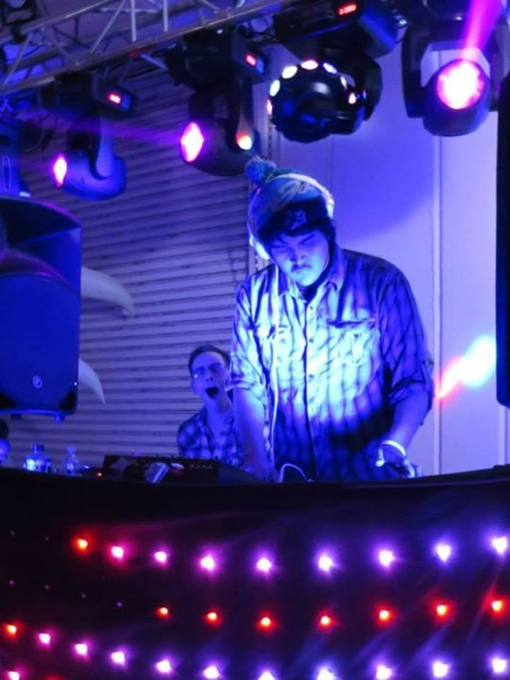 DJ Gamble Tour Dates