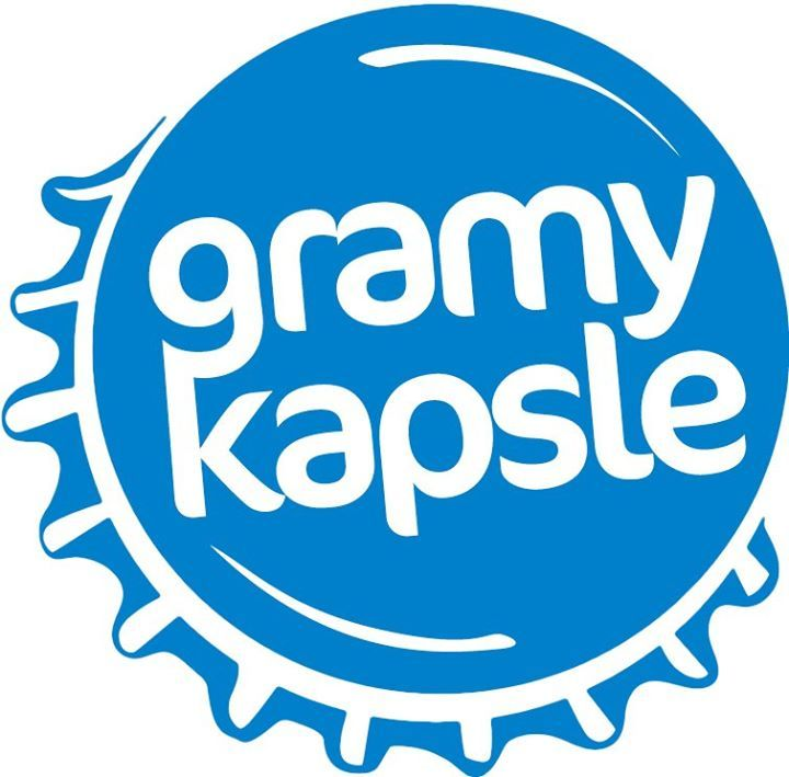 Gramy KAPSLE Tour Dates
