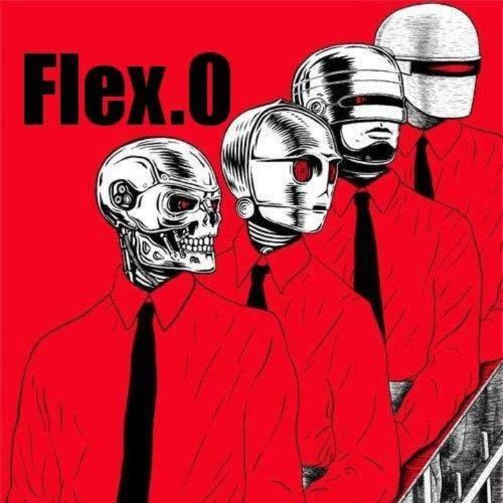 Flex.0 Tour Dates