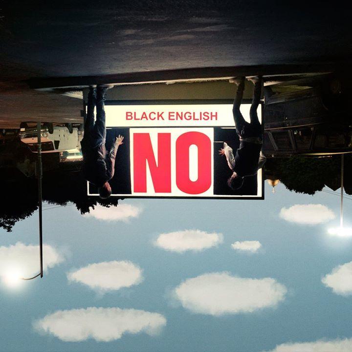 Black English Tour Dates