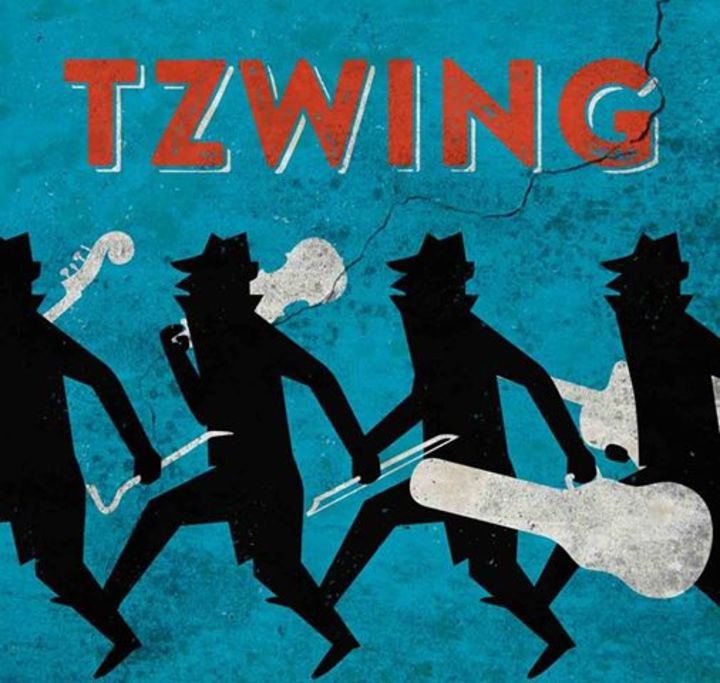TZWING Tour Dates