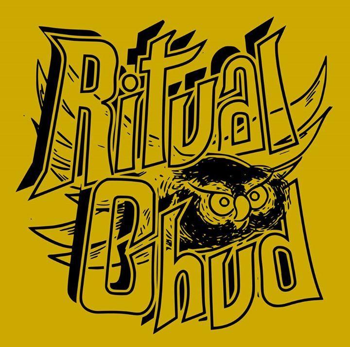 Ritual Chüd Tour Dates