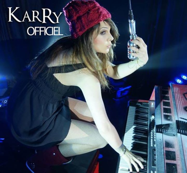 Karry Tour Dates