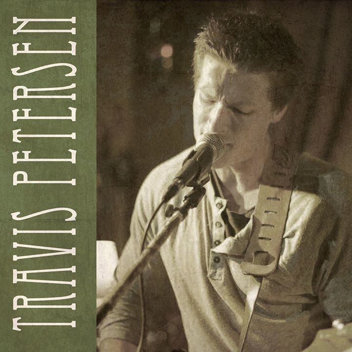 Travis Petersen Band Tour Dates