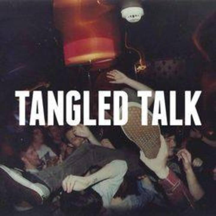 Tangled Talk Records Tour Dates