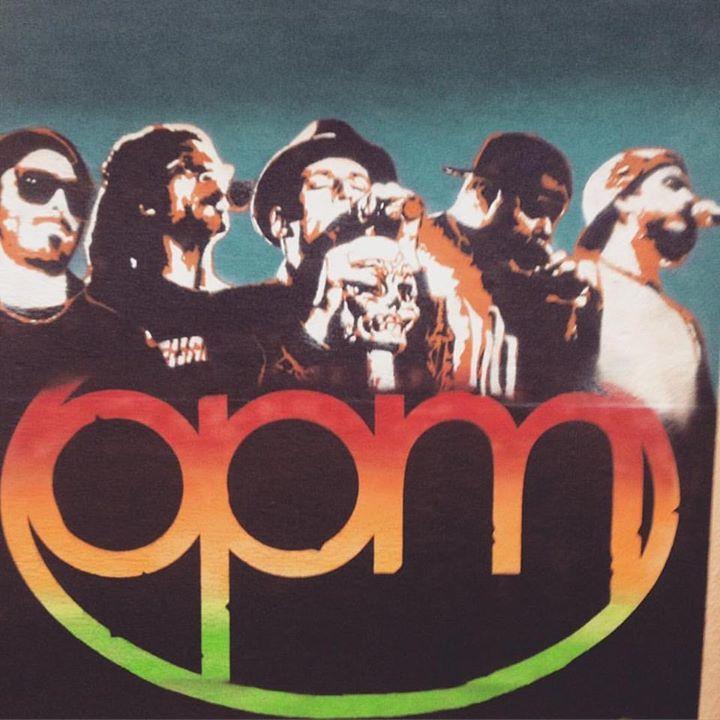 OPM Tour Dates