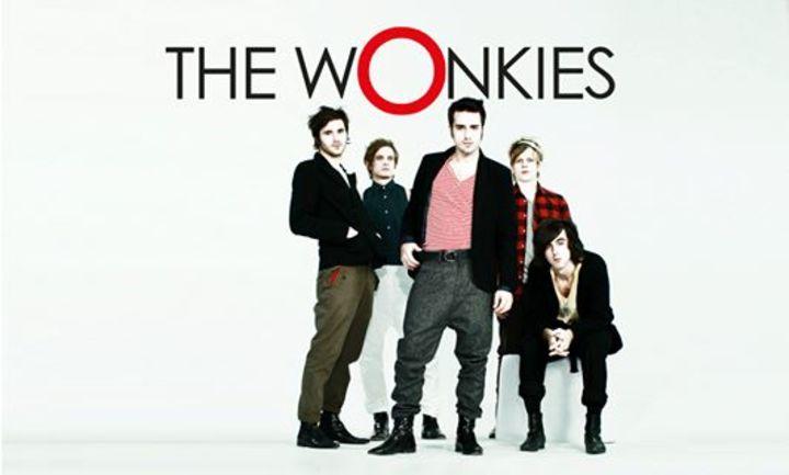 The Wonkies Tour Dates