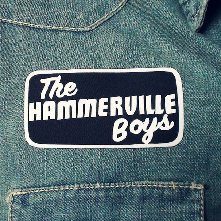 the Hammerville Boys Tour Dates