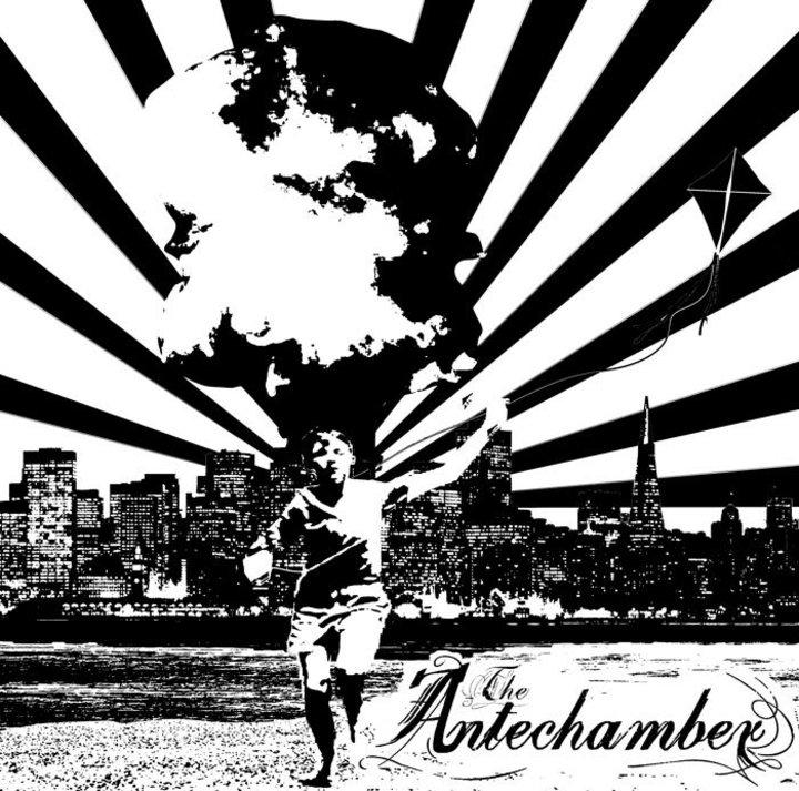 The Antechamber Tour Dates