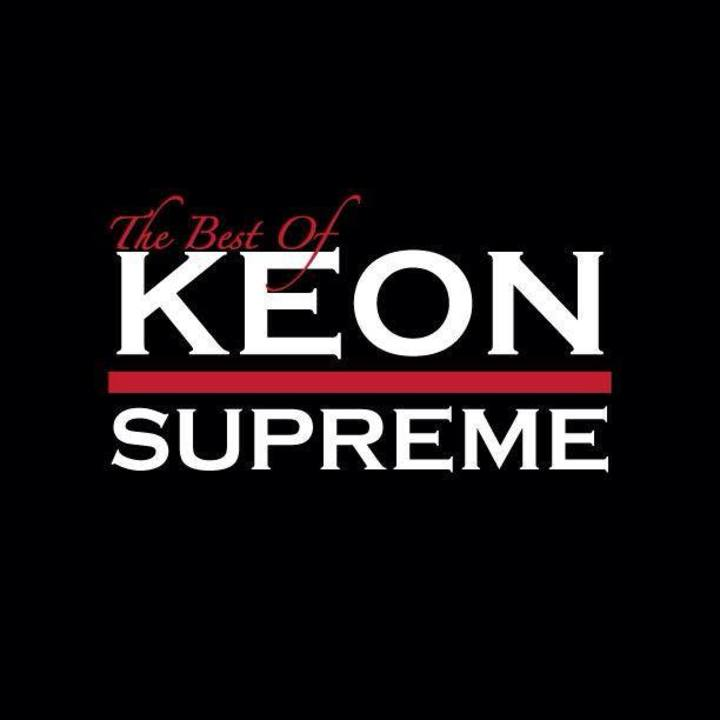 Keon Supreme Tour Dates