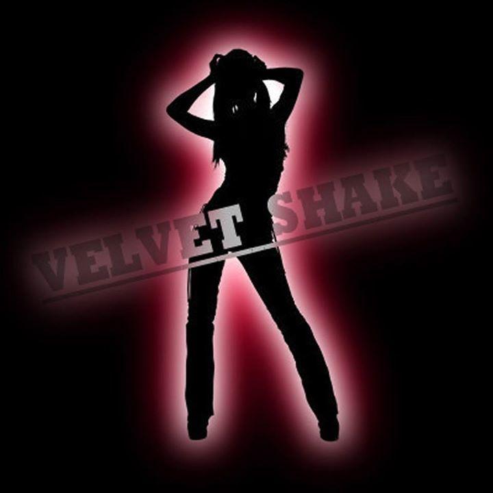 Velvet Shake Tour Dates