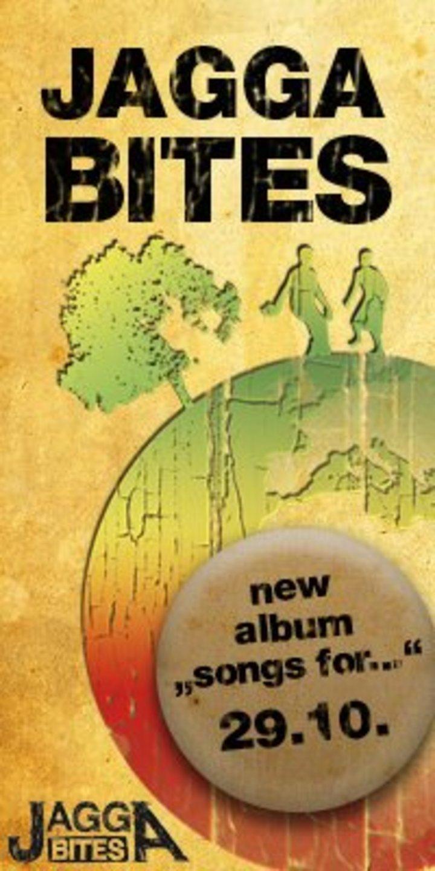 Jagga-Bites Combo Tour Dates