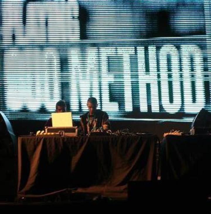 DUO METHOD Tour Dates
