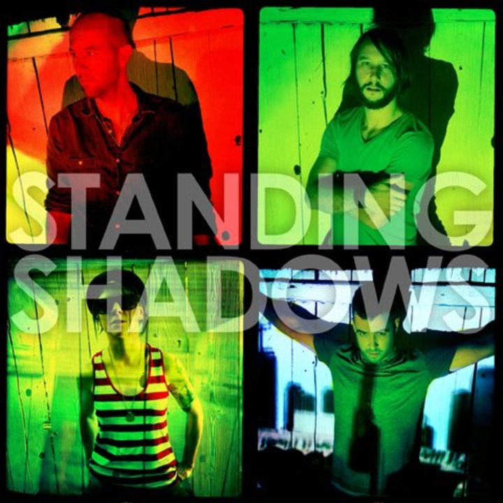 Standing Shadows Tour Dates