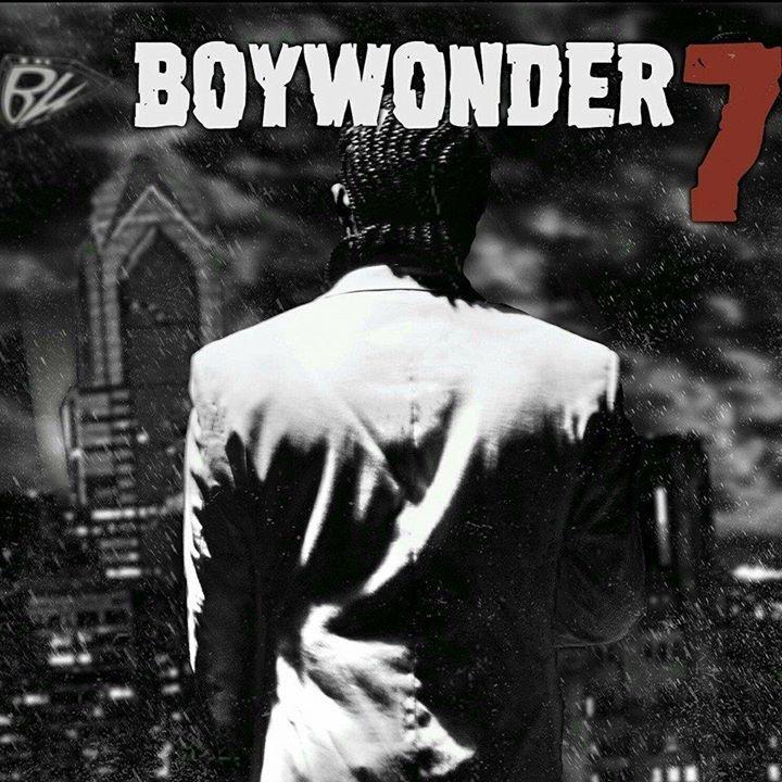 Boy Wonder Tour Dates