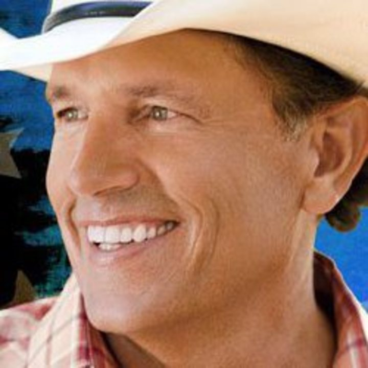 George Strait Official Tour Dates
