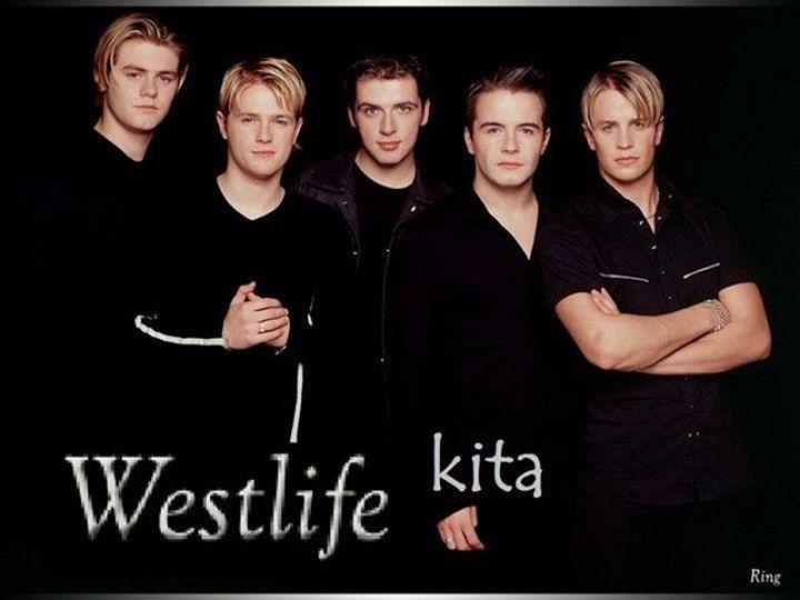 westlife kita Tour Dates