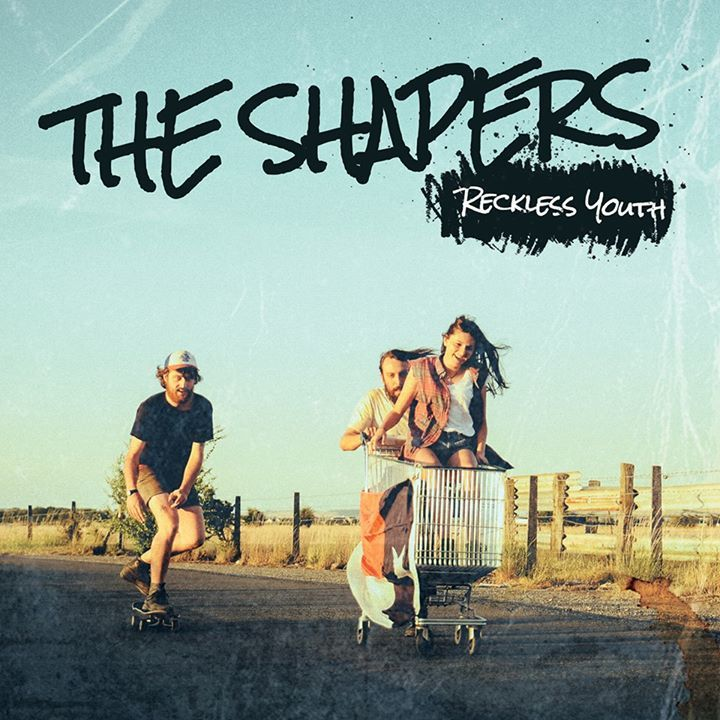 The Shapers Tour Dates