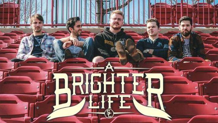 A Brighter Life Tour Dates