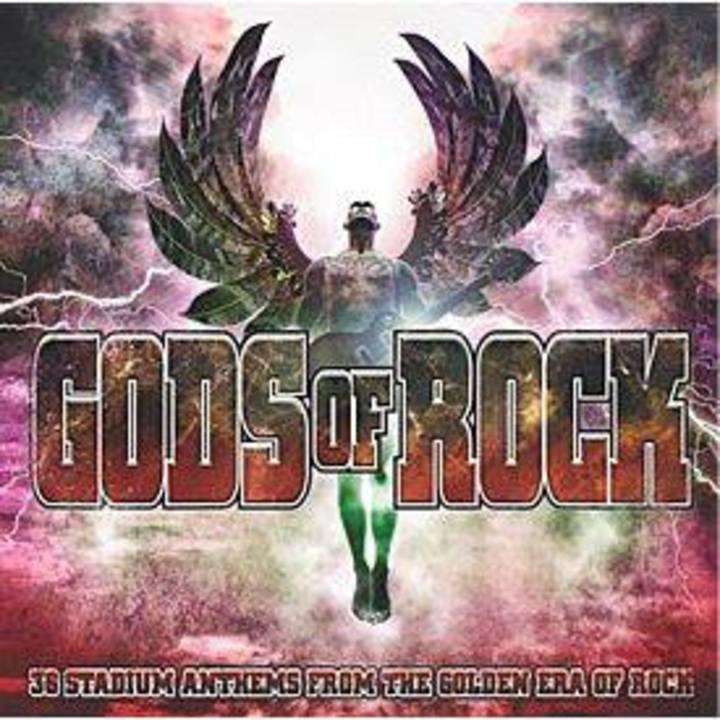 Gods of rock Tour Dates