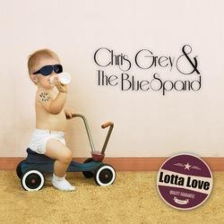 Chris Grey & The BlueSpand Tour Dates